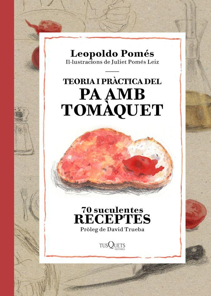 Portada de la nova edició: amb il·lustracions de Juliet Pomés Leiz i pròleg de David Trueba